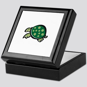 Turtle402 Keepsake Box