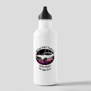 Ford Torino Cobra Stainless Water Bottle 1.0L