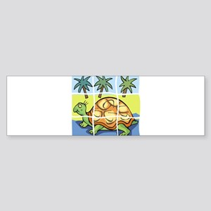 Turtle303 Bumper Sticker