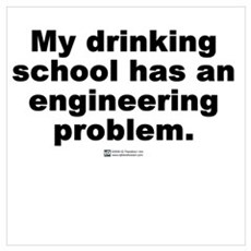 Engineering Problem Poster