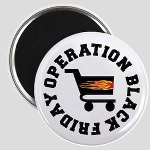 Operation Black Friday Magnet