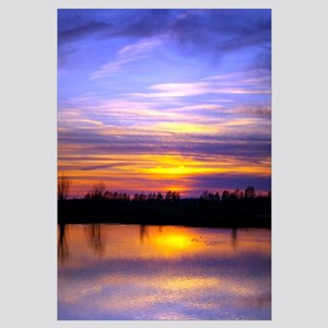 Delta Peaceful Sunset