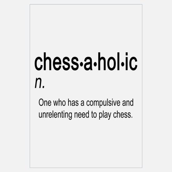 Chess Chessaholic