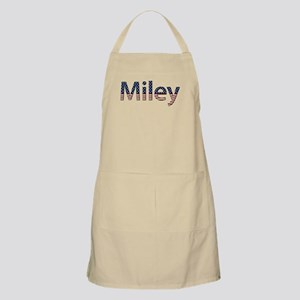Miley Stars and Stripes Apron