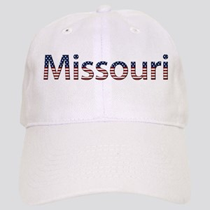 Missouri Stars and Stripes Cap