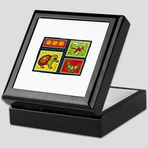 Turtle5012 Keepsake Box