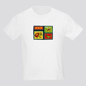 Turtle5012 Kids T-Shirt