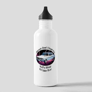 Ford Thunderbolt Stainless Water Bottle 1.0L