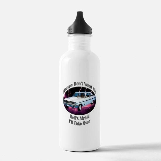 Ford Thunderbolt Water Bottle