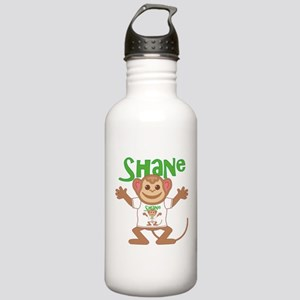 Little Monkey Shane Stainless Water Bottle 1.0L