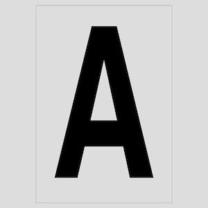 A Helvetica Alphabet