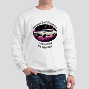 Hurst Olds Sweatshirt