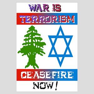 Ceasefire Now!