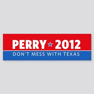 Perry Sticker (Bumper)
