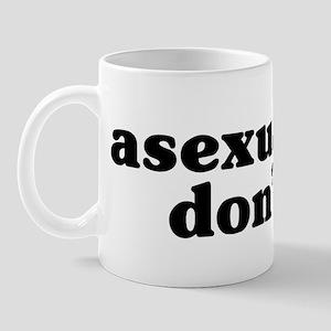 Asexuals Don't Mug