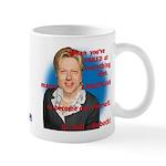 Billary Clinton Mug