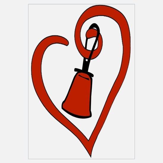 Heartfelt Bell