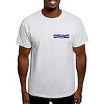 North Shore Dog Training Club Light T-Shirt