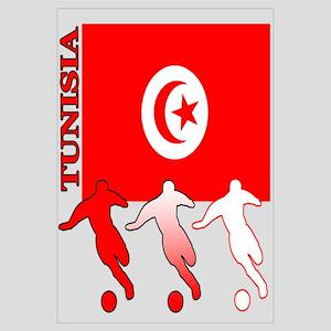 Tunisia Soccer