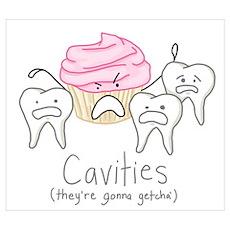 Cavities Poster