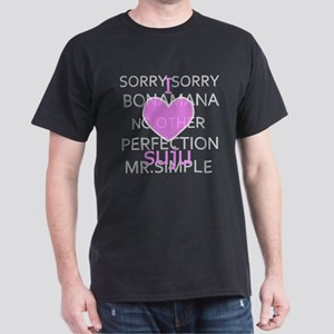 I luv suju Dark T-Shirt