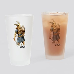 Thor Drinking Glass