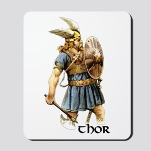 Thor Mousepad