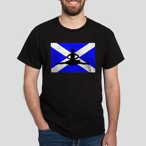 Scotland Leap Dark T-Shirt
