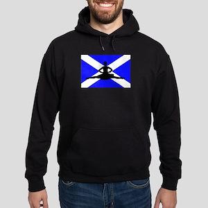 Scotland Leap Hoodie (dark)