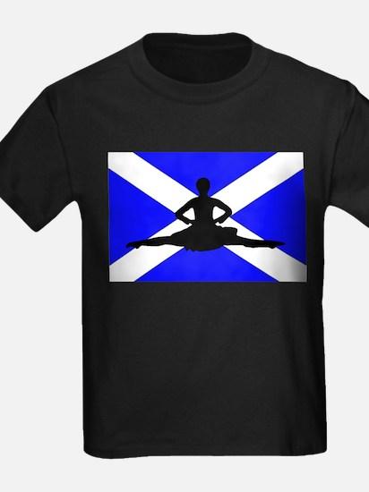 Scotland Leap T