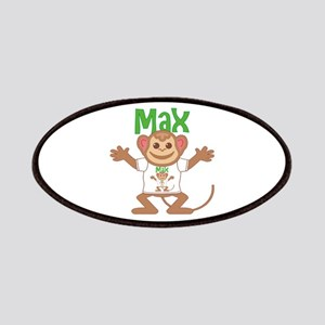 Little Monkey Max Patches