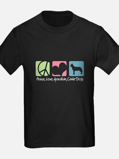 Australian Cattle Dog T