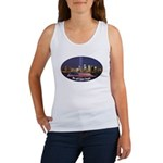 9-11 We Will Never Forget Women's Tank Top