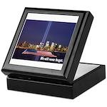 9-11 We Will Never Forget Keepsake Box