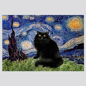 Starry Night /Persian (bl)