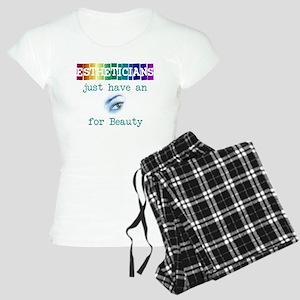 Eye Esti Women's Light Pajamas