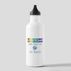 Eye Esti Stainless Water Bottle 1.0L