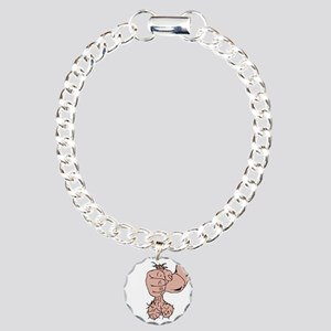 Looking For These? Charm Bracelet, One Charm
