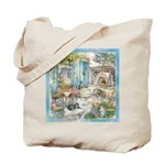 Kim Jacobs Woodfired Oven Breakfast Tote Bag