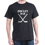 Hockey Dad Dark T-Shirt