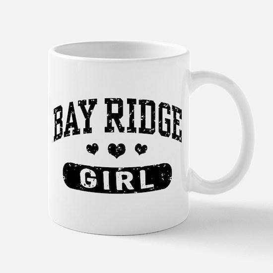 Bay Ridge Girl Mug