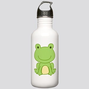 Laguna Frog Stainless Water Bottle 1.0L