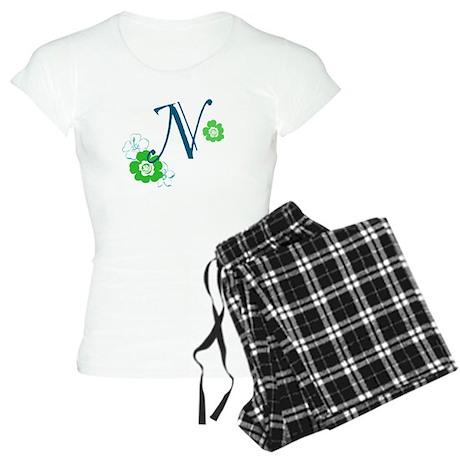 N Women's Light Pajamas