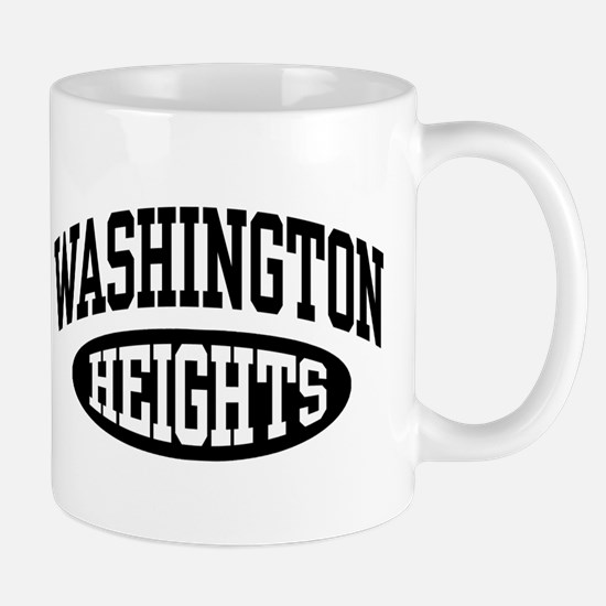 Washington Heights Mug