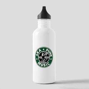 Ska Punk Stainless Water Bottle 1.0L