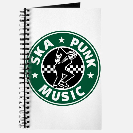 Ska Punk Journal