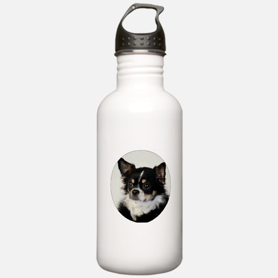 Tira - Head Shot Water Bottle