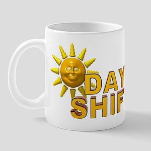 Day Shift Mug