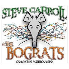 Official Bograts Poster