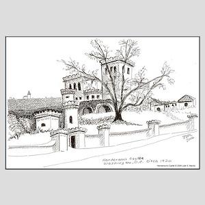 Henderson's Castle